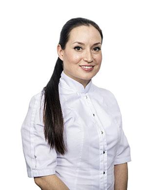 Маргарита Романовна Мифтахова