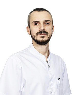 Виталий Владимирович Стотик