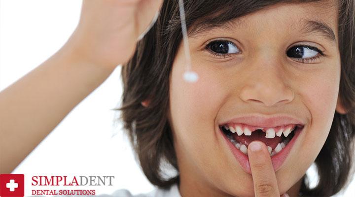 вырвать зуб без боли дома